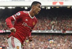 Manchester United vs. West Ham: con Cristiano Ronaldo, últimas noticias del partido por la Premier League