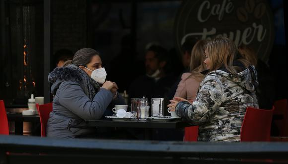 Coronavirus en Chile | Últimas noticias | Último minuto: reporte de infectados y muertos hoy, sábado 17 de julio del 2021. | Covid-19 | EFE
