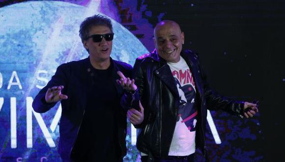 """Soda Stereo: salen a la venta entradas para 'Sep7imo Día"""""""