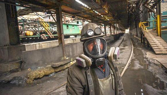 Empresas chinas se acercan a La Oroya por Doe Run