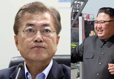 """Corea del Sur llama """"provocación insensata"""" a misil norcoreano"""