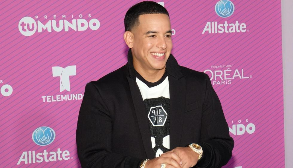 Premios Lo Nuestro: Daddy Yankee será homenajeado por su trayectoria musical(Foto: EFE)