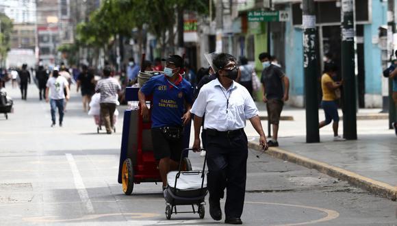 En Lima Oeste, la temperatura máxima llegaría a 29°C, mientras que la mínima sería de 19°C. (Foto: Jesus Saucedo / @photo.gec)