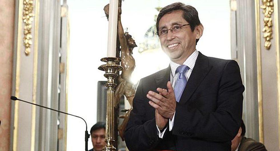 ¿Quién es Aníbal Velásquez, el nuevo ministro de Salud?