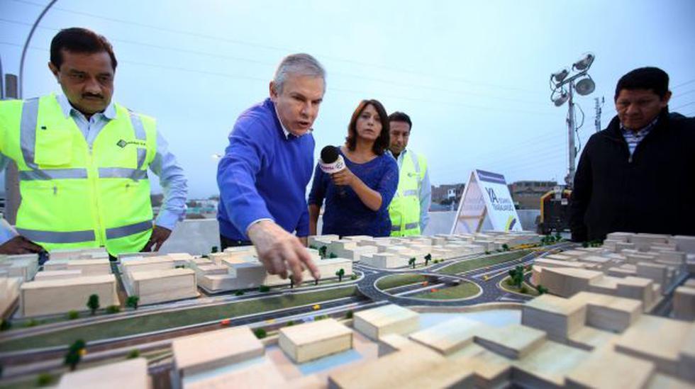 Lima planea 29 proyectos viales pero solo 3 obras para peatones - 1