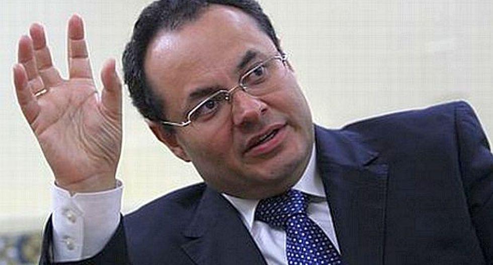Economista Luis Carranza fue elegido presidente de la CAF