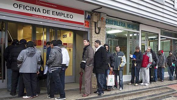 OIT: Latinoamérica creará empleos a un ritmo modesto en 2014