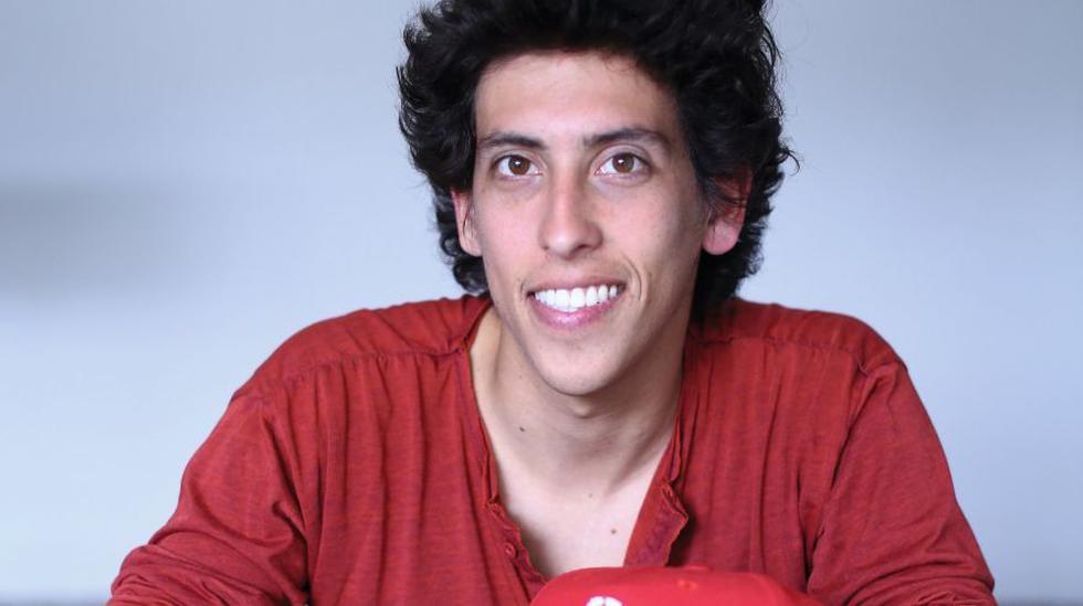 Todo lo que no sabías sobre Mateo Garrido Lecca, influencer, actor y locutor radial. (Foto: Luis Centurión)