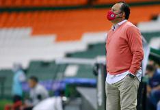 Juan Reynoso es elegido el mejor entrenador de la fecha 8 de la Liga MX