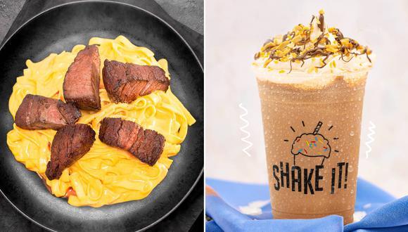 Todas las marcas operan por delivery bajo el concepto de las dark kitchens, muy en tendencia en estos días. (Foto: Difusión)