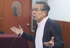 Alberto Fujimori: ¿por qué el PJ rechazó nuevo recurso para sacarlo de Barbadillo?