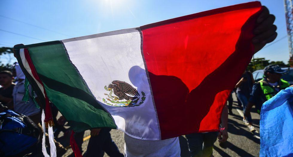 En las tres sesiones previas, el peso mexicano se debilitó un 2.70%. (Foto: AFP)
