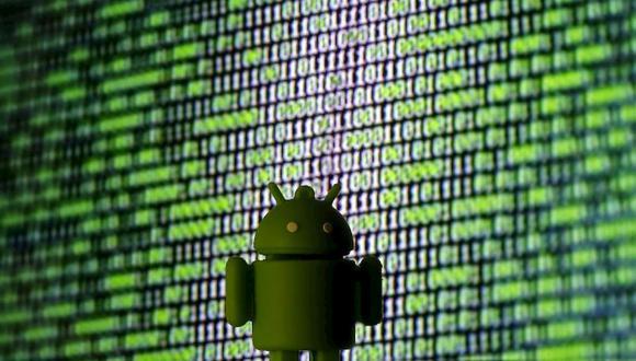 No todas las apps son  totalmente seguras. Cuando descargues alguna aplicación en tu teléfono Android, mira siempre el nombre del desarrollador e investiga las reseñas. (Foto: Reuters)