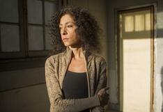 """Leila Guerriero: """"El suicidio es algo tan poco natural que nos resulta insoportable"""""""