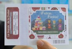 Gordo de Navidad 2021: qué es, fecha y premio del sorteo en Argentina