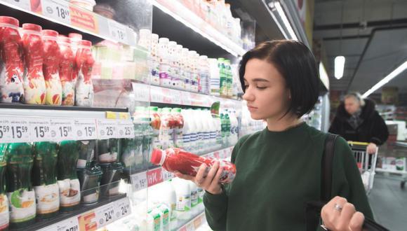 Algunos alimentos tienen un costo energético mucho más alto de lo que pensamos. (Foto: Shutterstock)