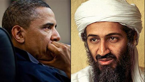 Osama Bin Laden: Obama pensó primero en bombardear el escondite