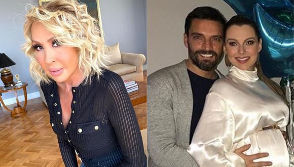 Laura Bozzo se refirió al conflicto legal de Julián Gil y Marjorie de Sousa. (Foto: Instagram)