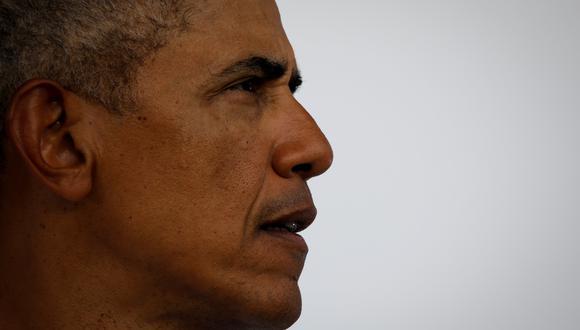 El demócrata Barack Obama fue el primer presidente afroamericano de la historia estadounidense. Gobernó desde enero del 2010 hasta enero del 2017. (Reuters)