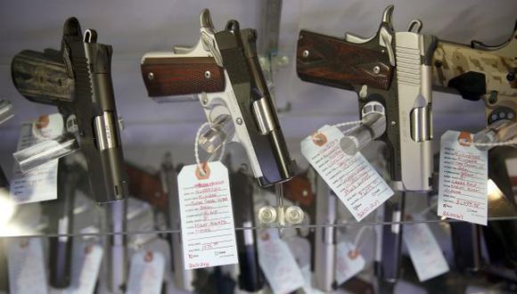 Asesinato de periodistas: Casa Blanca pide legislar sobre armas