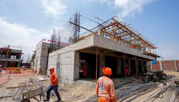 El Minedu planea beneficiar a 10,000 alumnos. (Foto: Minedu).