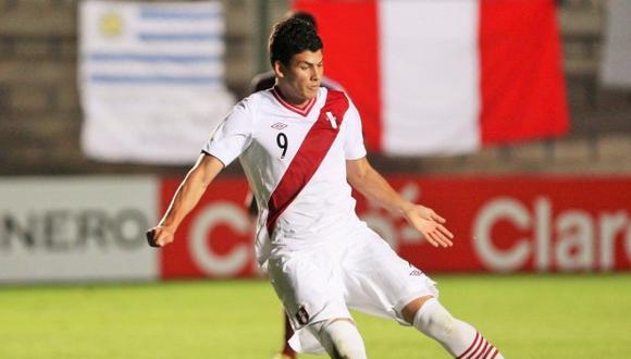 Bulos espera volver a ser considerado en la selección peruana. (Foto: GEC)