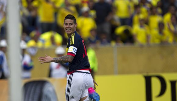 Selección Colombia: ¿cuándo, a qué hora y contra quién se enfrentará por Eliminatorias?