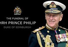 Quiénes son los 30 invitados que asistirán este sábado al funeral del príncipe Felipe