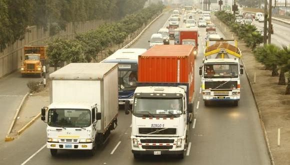 AAP lamenta que por Minam no se importe vehículos desde 2017