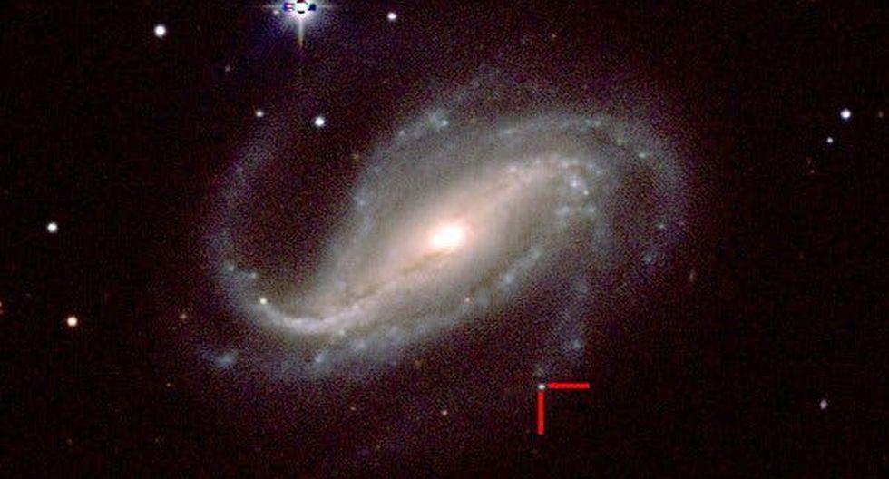 Las estrellas que vemos sobre el firmamento también tienen un fin. (Foto: Flickr)