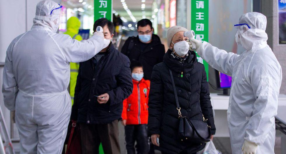 Coronavirus. (Foto: AFP)
