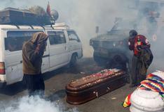 La CIDH iniciará en Bolivia investigación sobre protestas sociales en 2019
