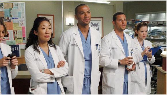 Grey's Anatomy, llegarán en menos de 10 días con su temporada 17. Muchas cosas han cambiado por causa de la pandemia (Foto: ABC)
