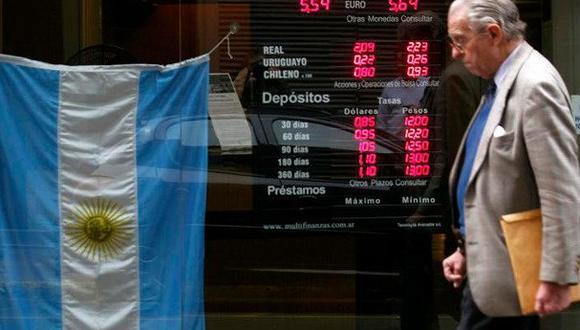 Mercados se han visto impactados desde las elecciones primarias del domingo. (Foto: Reuters)