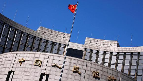 El yuan, la moneda de China,ha perdido alrededor de 9% de su valor desde mediados de abril en medio de la actual guerra comercial. (Foto: Reuters)