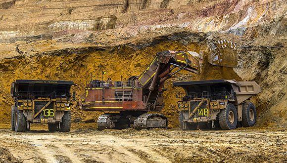 La minera es socia de Cerro Verde, una de las principales productoras de cobre de Perú. (Foto: El Comercio)