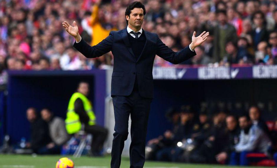 Solari ha logrado devolverle a Madrid la mística que había perdido en la primera mitad de la temporada. (Foto: Reuters)