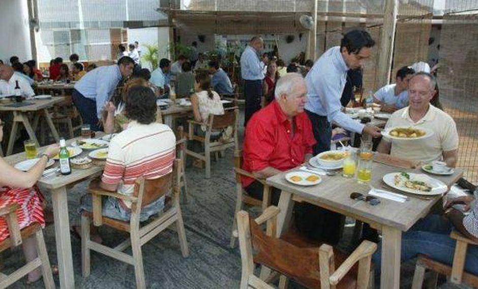 Estos serán los efectos de Semana Santa en sector restaurantes