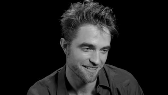 """¿Por qué """"Crepúsculo"""" fue el trabajo más difícil para Robert Pattinson? (Foto: W Magazine)"""