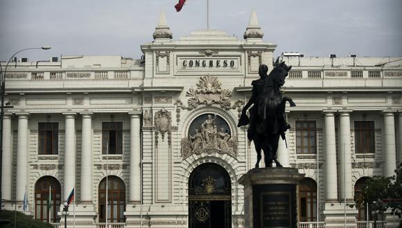 Este 26 de enero se vota por los nuevos integrantes del Congreso de la República. (Foto: AFP)