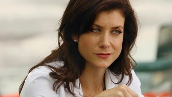 La actriz Kate Walsh regresará al drama médico con su personaje de Addison Montgomery (Foto: ABC)