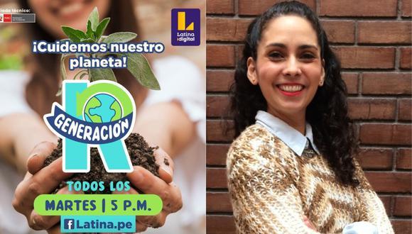 """""""Generación R"""" cuenta con el respaldo técnico del Ministerio del Ambiente. (Foto: Latina)"""