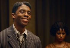 Chadwick Boseman camino al Oscar 2021: sus mejores películas para ver en streaming