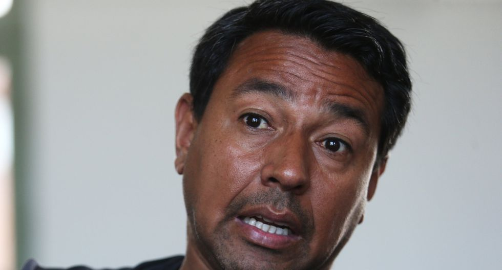 Solano fue detenido junto a Pablo Zegarra en el distrito de La Molina. (Foto; GEC)