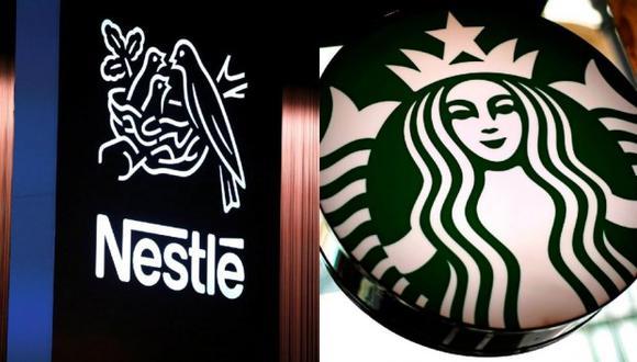 La gama de productos es parte de una alianza mundial anunciada el año pasado según la cual Nestlé pagó US$7.150 millones por el derecho a comercializar los productos de Starbucks.