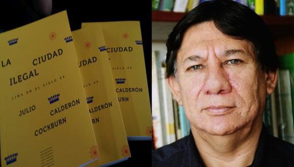 """""""La ciudad ilegal"""": una Lima que crece y se abisma"""