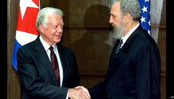 Cómo Carter y Gabo trataron de acercar a Cuba y Estados Unidos