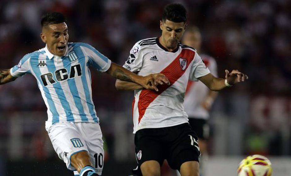 River Plate visitará a Alianza Lima en Matute el miércoles 6 de marzo. (Foto: AFP)
