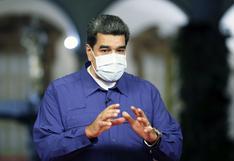 Maduro puso fecha al inicio de la vacunación masiva en Venezuela contra el covid-19