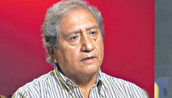Piloto peruano cuenta que esperó que su hijo llegara donde él vive, en EE. UU., para recién revelar ante los medios su denuncia contra Joaquín Ramírez. (Captura: Univisión)